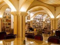 Najoriginálnejší hotel Portugalska: Raj pre všetkých knihomoľov