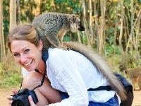 Madagaskar obývajú vzácne tvory: 7 fascinujúcich zvierat, ktoré inde nenájdete