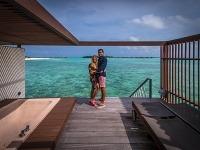 Moje manželstvo s cudzincom: Ako sa žije po boku Kostaričana