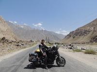 Cestopis na pokračovanie: Hodvábnou cestou na motorke – 4. časť