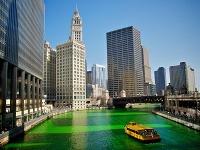 Svet sa zafarbil na zeleno: Íri dnes oslavujú sviatok sv. Patrika