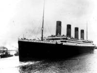 Vrak Titanicu láka dobrodruhov