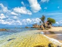Býval peklom, stal sa rajom: Spoznajte Nefritový ostrov, kam sa dnes cestuje za luxusom