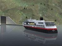 Nórsko vybuduje morský tunel