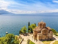 To najlepšie z Macedónska: Rieka Treska, kaňon Matka aj staroveké ruiny