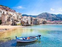 Krása Sicílie v 3 minútach: Toto nádherné VIDEO vás prenesie v mieste aj čase
