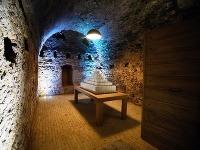 Cesta do tajomného podzemia: V Nitre sprístupnili najstaršiu pivnicu