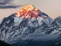 Dhaulágirí, Nepál