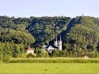 Posavje, Slovinsko