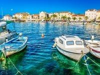 Supetar, Chorvátsko