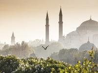 Turecký Istanbul: Orientálna rozprávka na dvoch kontinentoch