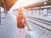 Na dovolenku vlakom: Priame