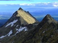 OBRAZOM Turistika vo Vysokých Tatrách: Okruh Mlynickou a Furkotskou dolinou