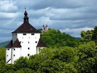 Banská Štiavnica zmení tvár: Jedna z dominánt dostane inú farbu