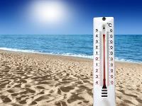 Osvieženie pri vode: Takéto sú aktuálne teploty jazier a morí