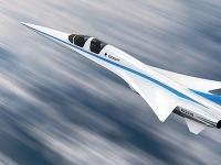 Do New Yorku za 3,5 hodiny: Legendárny Concorde má nástupcu