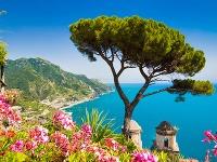 Ako z rozprávky: Amalfské pobrežie je najromantickejšou časťou Talianska