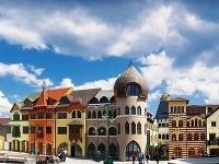 Krásy domova: 8 vecí, ktoré treba zažiť na južnom Slovensku