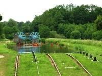 Elblaský kanál, Poľsko