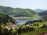 Slovenský raj: Po šiestich