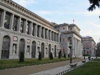 Múzeum Prado, Madrid