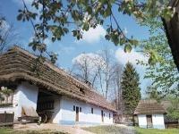 Múzeum ľudovej architektúry Bardejov