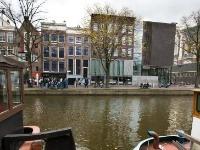 Múzeum Anny Frankovej, Amsterdam