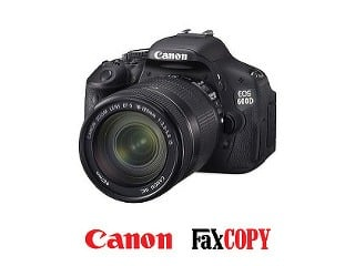 1. cena - Fotoaparát
