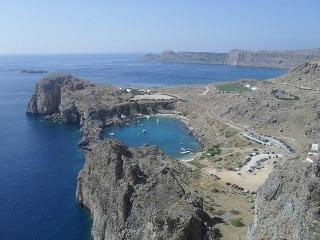 Rodos, Grécko