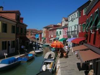 Benátska riviéra, Taliansko