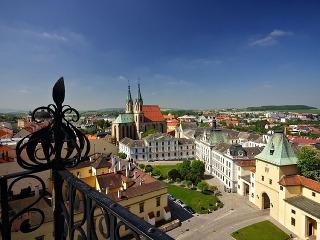 Kroměříž, Česko