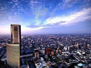 hotel Park Hyatt, Tokio,