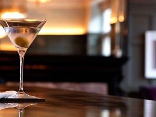 The Coburg Bar, Londýn,