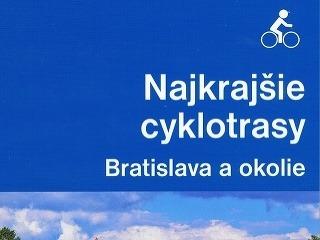 Najkrajšie cyklotrasy Bratislava