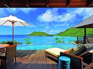 Trojuholník luxusu: Pozrite sa na tri ostrovné raje, ktoré vám vyrazia dych