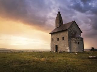 Kostol svätého Michala Archanjela,