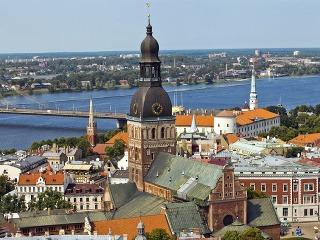 Riga, Litva