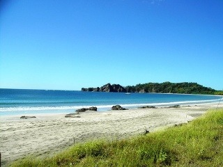 Playa Carrillo, Kostarika