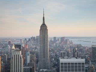 Empire State Building je