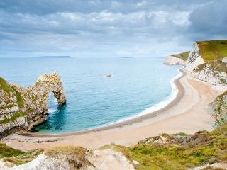 Krása týchto pláží vás