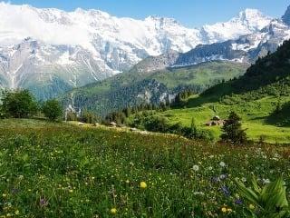 FOTO Nádherná dedina, ktorú