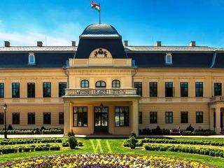 Výnimočná expozícia v Maďarsku: