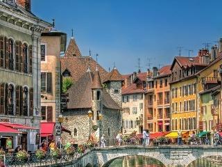 Annecy, Francúzsko