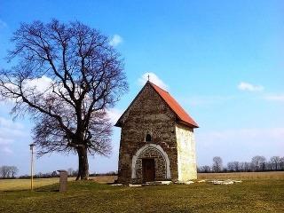 Kostol sv. Margity Antiochijskej