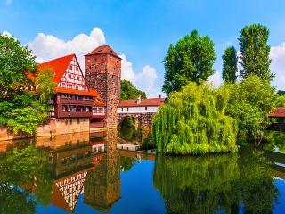 Norimberg, Nemecko