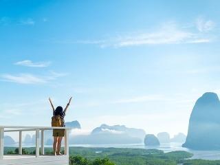 Single cestovanie: Nebojte sa