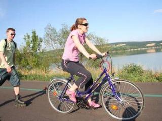 Mesto cyklistov, ktorí tento spôsob dopravy hojne a radi