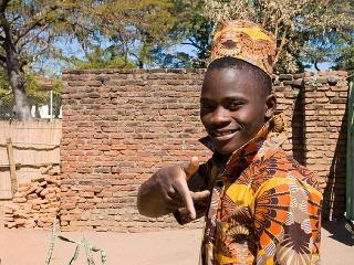 Nebezpečné Malawi: Na základe