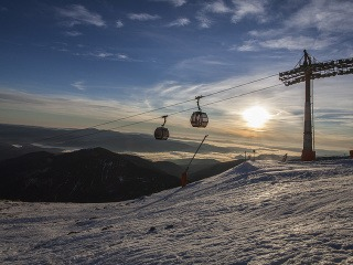 Kam na lyže: Vo