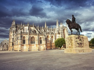 Batalha, Portugalsko
